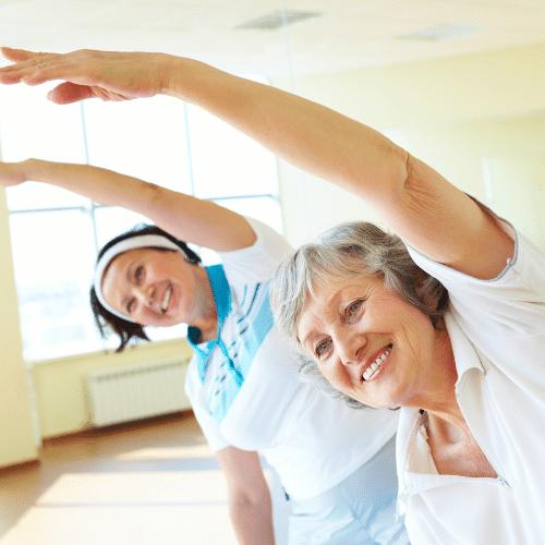 guarire osteoporosi con attività fisica