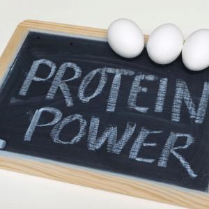 perché un dolce ricco di proteine