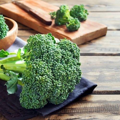 broccoli alimenti per le ossa NEOGELA