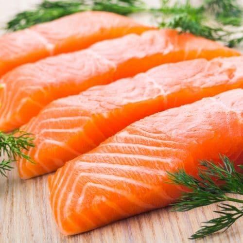 salmone alimenti per le ossa NEOGELA