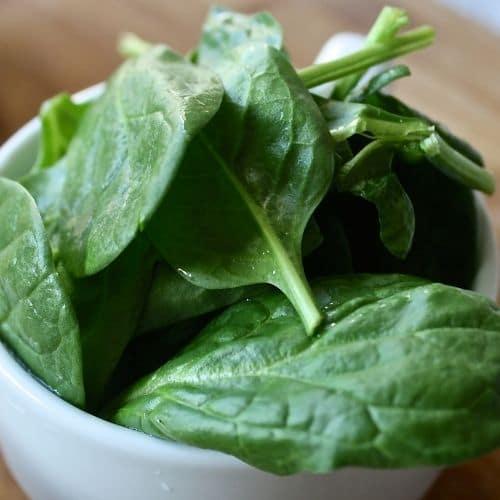 spinaci alimenti per le ossa NEOGELA