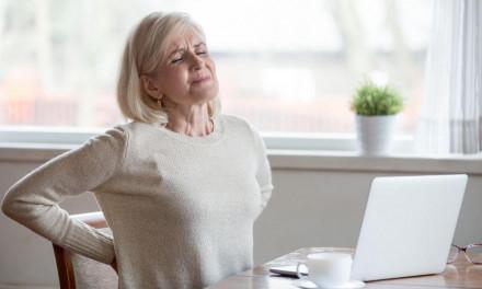 Sintomi osteoporosi: scoprire la patologia in tempo