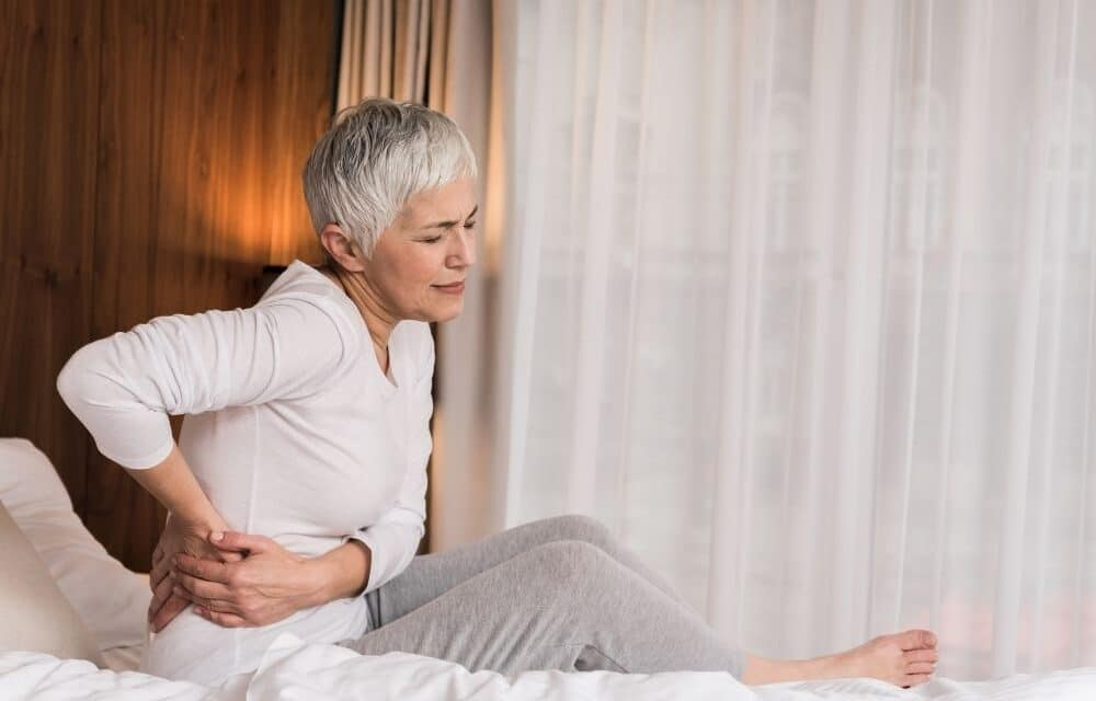Crolli vertebrali da osteoporosi: riconoscerli e trattarli