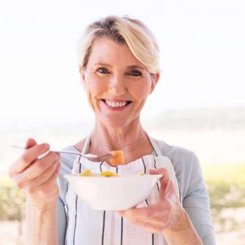 importanza alimentazione per le ossa