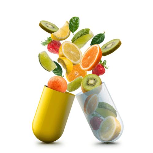 quiz vitamin power NEOGELA